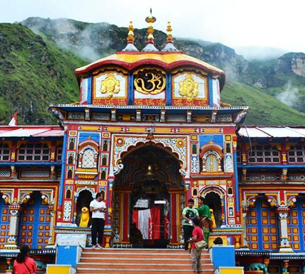 Char dham Yatra From Haridwar
