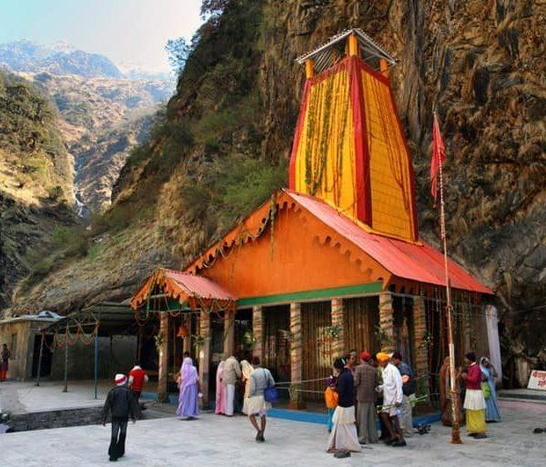 Char dham Yatra From Haridwar Badrinath,Kedarnath,Gangotri,Yamunotri