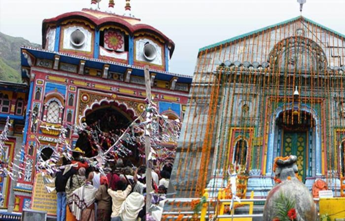 Kedarnath Badrinath Do Dham Yatra